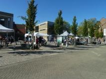 Weltkindertagsfest Rathausplatz Pulheim
